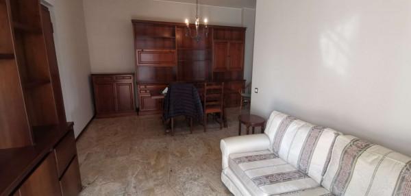 Appartamento in affitto a Crema, Residenziale, Arredato, con giardino, 90 mq - Foto 13