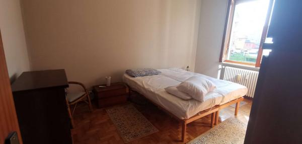 Appartamento in affitto a Crema, Residenziale, Arredato, con giardino, 90 mq - Foto 9