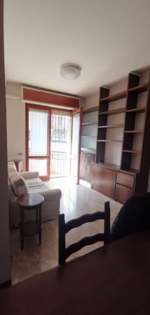 Appartamento in affitto a Crema, Residenziale, Arredato, con giardino, 90 mq - Foto 16