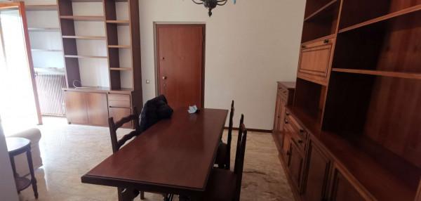 Appartamento in affitto a Crema, Residenziale, Arredato, con giardino, 90 mq - Foto 14