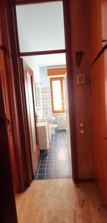 Appartamento in affitto a Crema, Residenziale, Arredato, con giardino, 90 mq - Foto 10