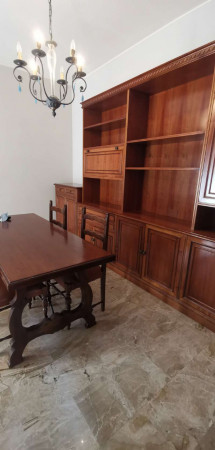 Appartamento in affitto a Crema, Residenziale, Arredato, con giardino, 90 mq - Foto 17