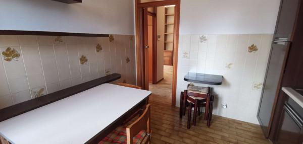 Appartamento in affitto a Crema, Residenziale, Arredato, con giardino, 90 mq - Foto 11