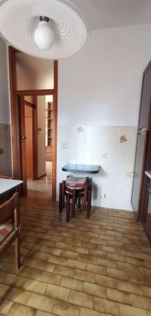 Appartamento in affitto a Crema, Residenziale, Arredato, con giardino, 90 mq - Foto 18