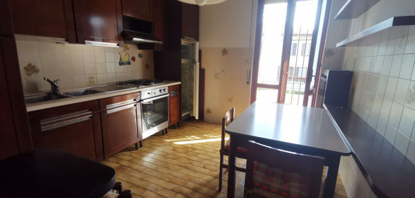 Appartamento in affitto a Crema, Residenziale, Arredato, con giardino, 90 mq - Foto 12