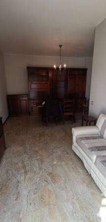 Appartamento in affitto a Crema, Residenziale, Arredato, con giardino, 90 mq - Foto 19