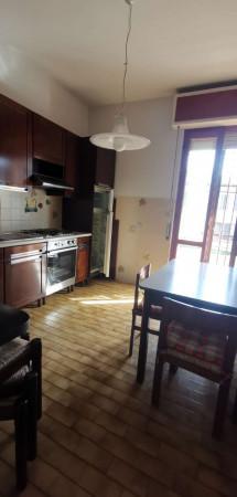 Appartamento in affitto a Crema, Residenziale, Arredato, con giardino, 90 mq - Foto 20