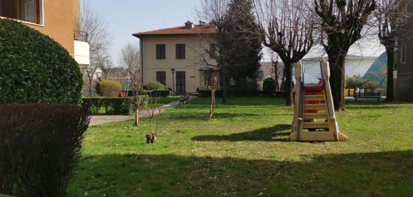 Appartamento in affitto a Crema, Residenziale, Arredato, con giardino, 90 mq - Foto 3