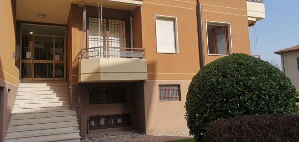 Appartamento in affitto a Crema, Residenziale, Arredato, con giardino, 90 mq - Foto 1