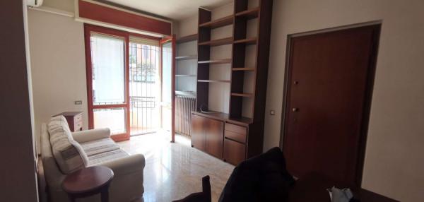 Appartamento in affitto a Crema, Residenziale, Arredato, con giardino, 90 mq - Foto 15