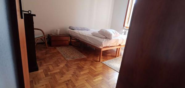 Appartamento in affitto a Crema, Residenziale, Arredato, con giardino, 90 mq - Foto 6