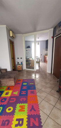 Appartamento in vendita a Crespiatica, Residenziale, 103 mq