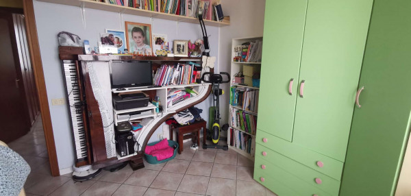 Appartamento in vendita a Crespiatica, Residenziale, 103 mq - Foto 5