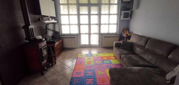 Appartamento in vendita a Crespiatica, Residenziale, 103 mq - Foto 15