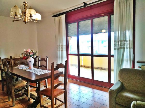 Appartamento in vendita a Città di Castello, 95 mq