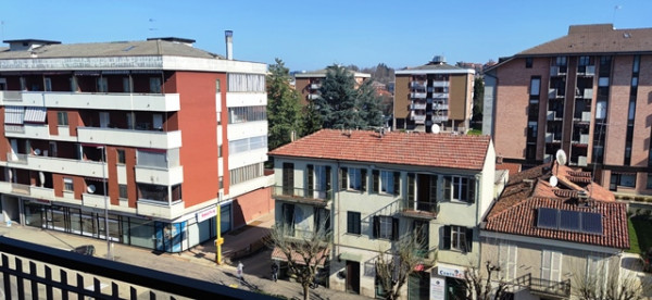 Bilocale in vendita a Asti, Centro, 47 mq
