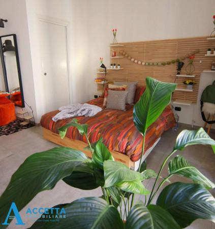 Appartamento in vendita a Taranto, Borgo, 105 mq - Foto 9