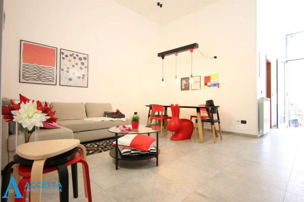 Appartamento in vendita a Taranto, Borgo, 105 mq - Foto 4