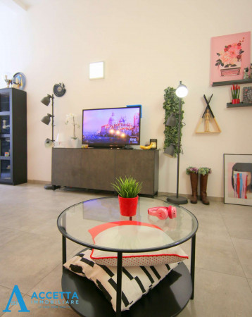 Appartamento in vendita a Taranto, Borgo, 105 mq - Foto 13