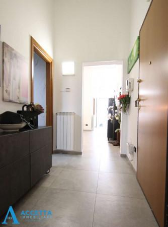 Appartamento in vendita a Taranto, Borgo, 105 mq - Foto 5