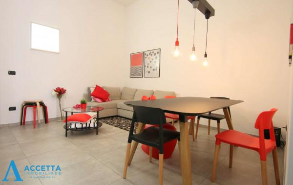 Appartamento in vendita a Taranto, Borgo, 105 mq - Foto 15
