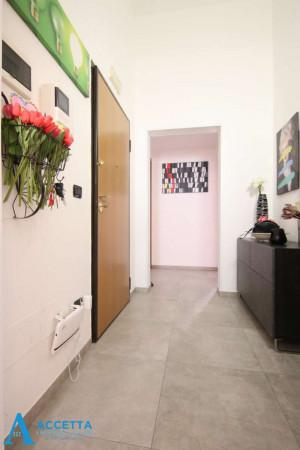 Appartamento in vendita a Taranto, Borgo, 105 mq - Foto 16