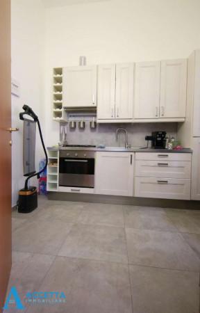 Appartamento in vendita a Taranto, Borgo, 105 mq - Foto 12