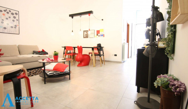 Appartamento in vendita a Taranto, Borgo, 105 mq - Foto 14
