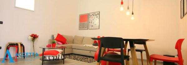 Appartamento in vendita a Taranto, Borgo, 105 mq - Foto 11