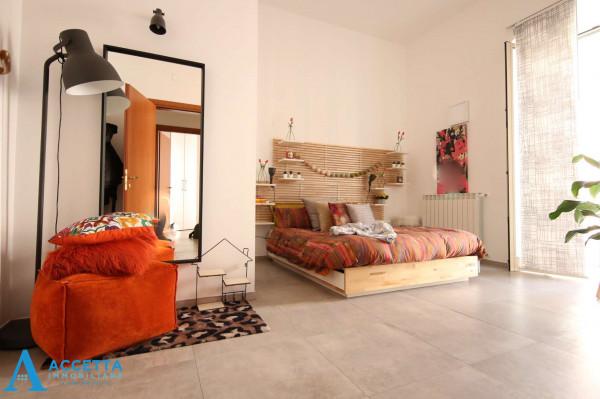 Appartamento in vendita a Taranto, Borgo, 105 mq - Foto 10