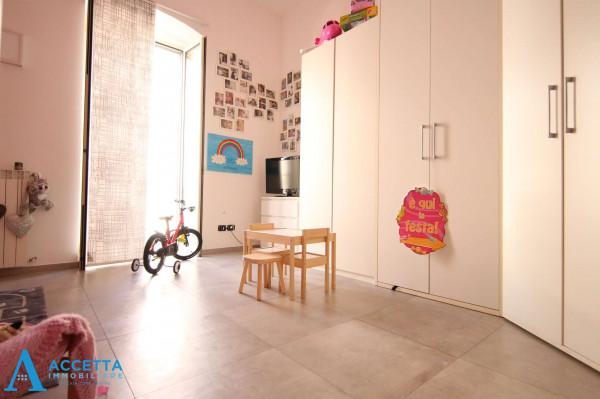 Appartamento in vendita a Taranto, Borgo, 105 mq - Foto 7