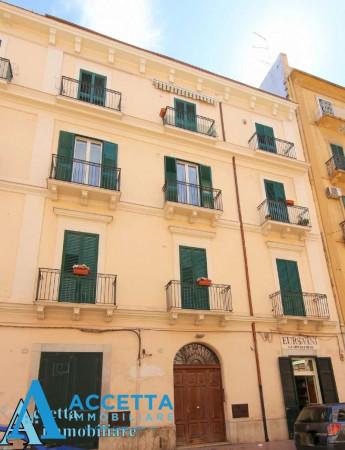 Appartamento in vendita a Taranto, Borgo, 105 mq - Foto 3