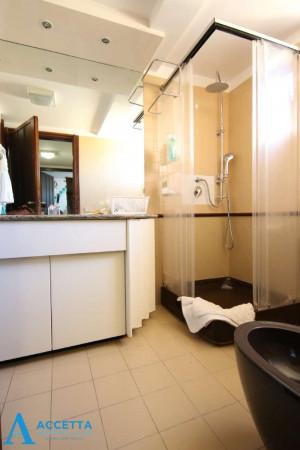 Villa in vendita a Taranto, Rione Laghi - Taranto 2, Con giardino, 446 mq - Foto 17