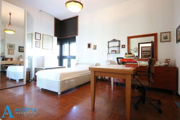 Villa in vendita a Taranto, Rione Laghi - Taranto 2, Con giardino, 446 mq - Foto 9