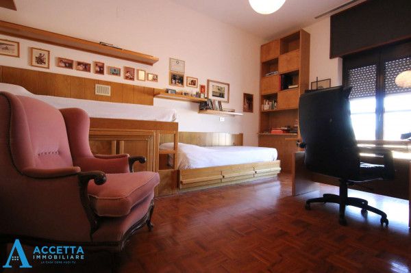 Villa in vendita a Taranto, Rione Laghi - Taranto 2, Con giardino, 446 mq - Foto 10
