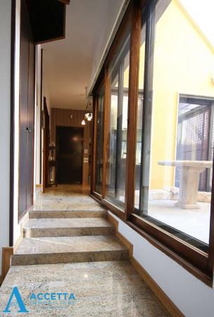 Villa in vendita a Taranto, Rione Laghi - Taranto 2, Con giardino, 446 mq - Foto 20