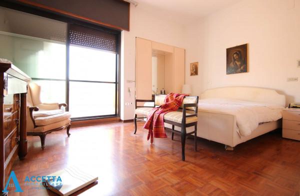 Villa in vendita a Taranto, Rione Laghi - Taranto 2, Con giardino, 446 mq - Foto 12
