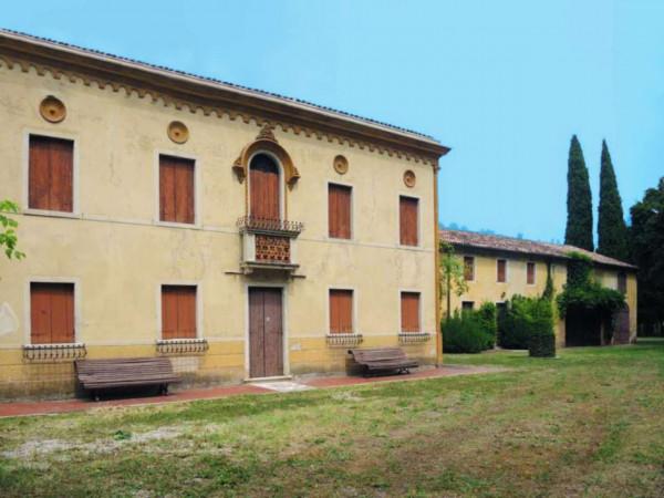 Rustico/Casale in vendita a Mogliano Veneto, Con giardino, 770 mq - Foto 9