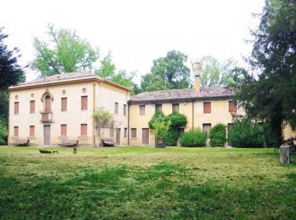 Rustico/Casale in vendita a Mogliano Veneto, Con giardino, 770 mq - Foto 8