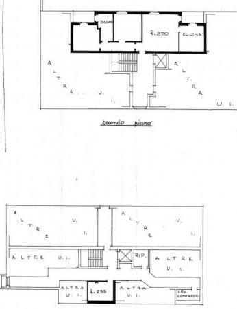 Immobile in vendita a Gorla Minore, Prospiano, Con giardino, 1232 mq - Foto 3