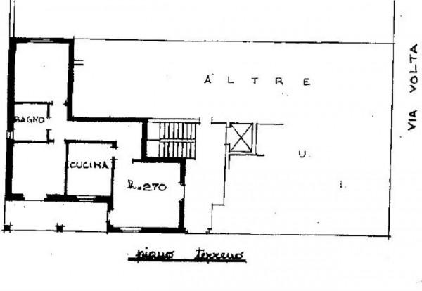 Immobile in vendita a Gorla Minore, Prospiano, Con giardino, 1232 mq - Foto 6