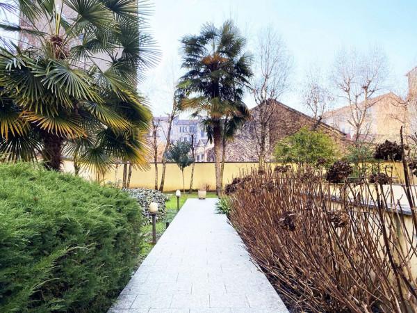 Appartamento in affitto a Milano, Arredato, con giardino, 40 mq - Foto 6