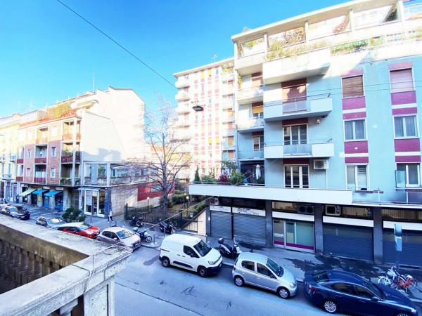 Appartamento in affitto a Milano, Arredato, con giardino, 40 mq - Foto 8