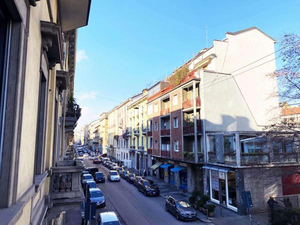 Appartamento in affitto a Milano, Arredato, con giardino, 40 mq - Foto 9