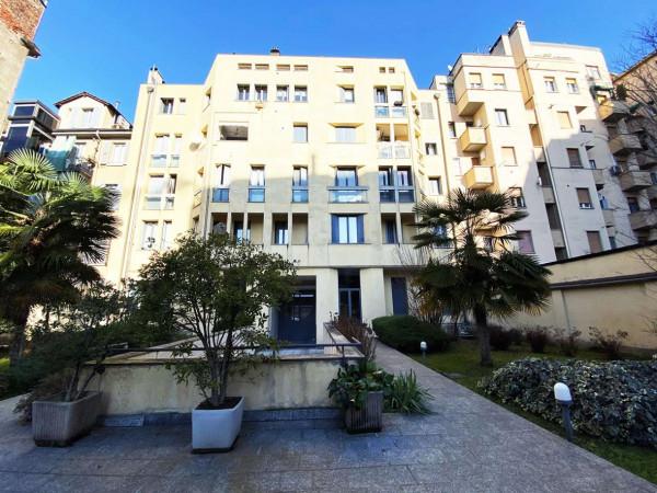 Appartamento in affitto a Milano, Arredato, con giardino, 40 mq - Foto 7