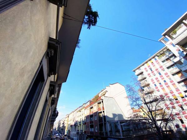 Appartamento in affitto a Milano, Arredato, con giardino, 40 mq - Foto 10