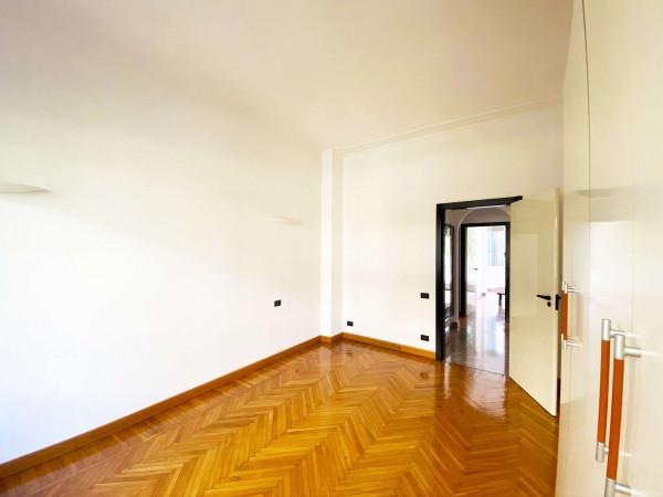 Appartamento in affitto a Milano, Navigli - Corso Genova - S. Ambrogio, Con giardino, 100 mq - Foto 8