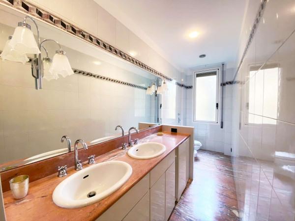 Appartamento in affitto a Milano, Navigli - Corso Genova - S. Ambrogio, Con giardino, 100 mq - Foto 10