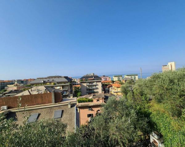 Villa in vendita a Chiavari, Residenziale, Con giardino, 300 mq