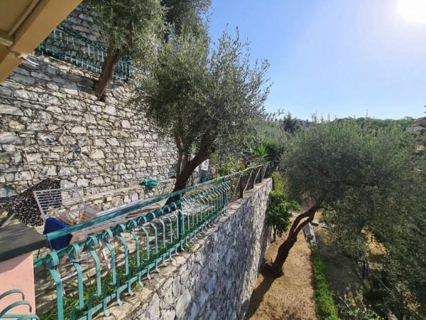 Villa in vendita a Chiavari, Residenziale, Con giardino, 300 mq - Foto 11